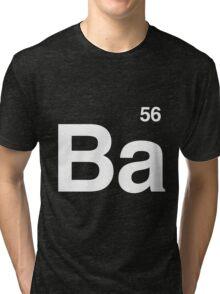 Ba 56 - Breaking Bad Periodic Tri-blend T-Shirt