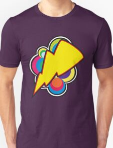 Retro Lightning T-Shirt