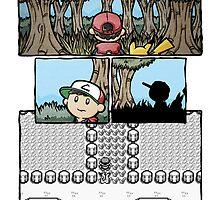 your adventure pokemon can't start by garyoak89
