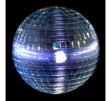 Disco Ball Photographic Print