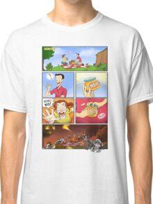 honey on pokemon funny Classic T-Shirt