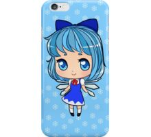 Cirno iPhone Case/Skin