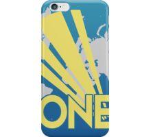 One World iPhone Case/Skin