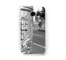 Dublin Lamppost Samsung Galaxy Case/Skin