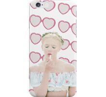 dolores iPhone Case/Skin
