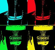 A Great Pint! by Josephine Mulholland