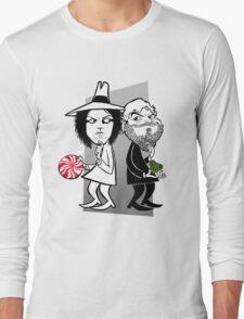 Jack versus Jack Long Sleeve T-Shirt