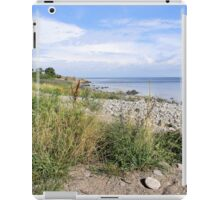 Rocky Shore iPad Case/Skin