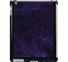Maine USGS Historical Map Barren Mountain West 460155 1988 24000 Inversion iPad Case/Skin