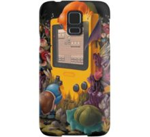 pokemon on gameboy cool design Samsung Galaxy Case/Skin