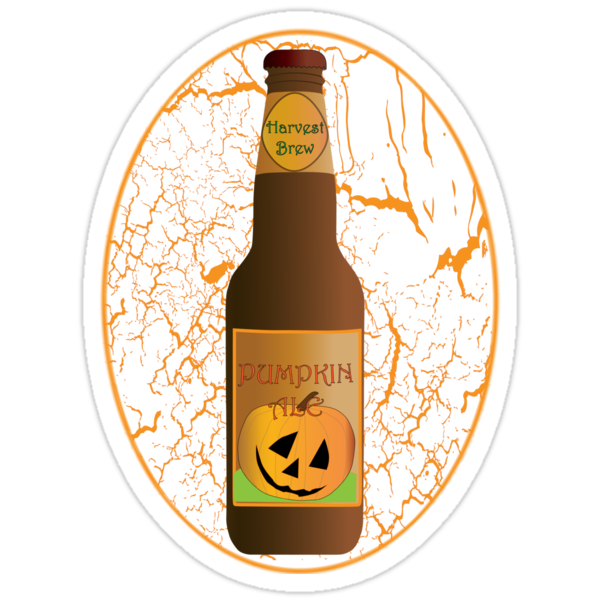 Pumpkin Ale by Marc Payne Photography