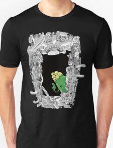 Erm ... 'scuse me ... Unisex T-Shirt