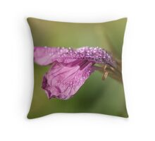 Weighted down Throw Pillow