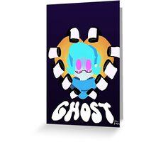 Mystery Skulls Vivi Greeting Card