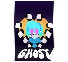 Mystery Skulls Vivi Poster