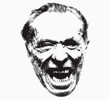 Bukowski by BananaAlmighty