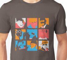 Team Fortpop Unisex T-Shirt