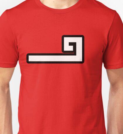 Randy Cunningham Unisex T-Shirt