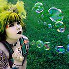 Bubbles by Lividly Vivid