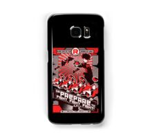 Team Rocketganda Samsung Galaxy Case/Skin