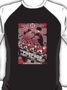 Team Rocketganda T-Shirt