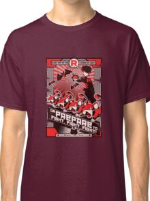 Team Rocketganda Classic T-Shirt