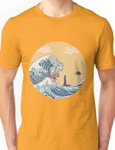The Great Sea Unisex T-Shirt