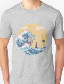 The Great Sea T-Shirt