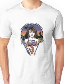 To Zanarkand Unisex T-Shirt