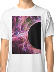 Solar Eclipse-Available As Art Prints-Mugs,Cases,Duvets,T Shirts,Stickers,etc Classic T-Shirt