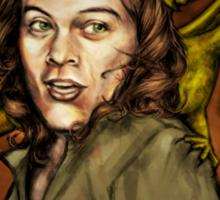 Dragon Series: Harry Sticker