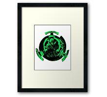 The Scion Framed Print
