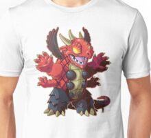 Hanjimora Unisex T-Shirt