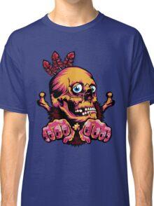 Skull Shaman Classic T-Shirt