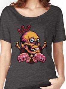 Skull Shaman Women's Relaxed Fit T-Shirt