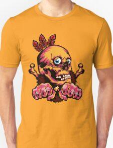 Skull Shaman T-Shirt