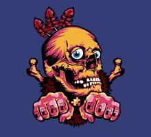 Skull Shaman Unisex T-Shirt