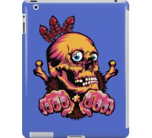 Skull Shaman iPad Case/Skin