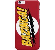 Bazinga Sheldon Cooper Various Design Custom iPhone Case/Skin