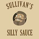 Sullivan's Silly Sauce by Kat Smith
