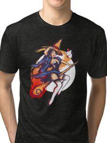 Black Magic Woman Tri-blend T-Shirt
