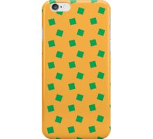 Orange Confetti iPhone Case/Skin