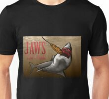 JAWS Take A Dunk  Unisex T-Shirt