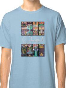 CLUTCH EARTH ROCKER Classic T-Shirt