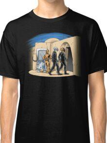 Daft Cantina Classic T-Shirt
