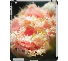 Pink Parrot Tulip iPad Case/Skin