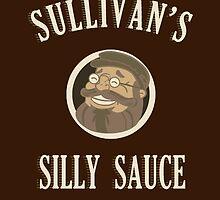 Sullivan's Silly Sauce- Dark by Kat Smith