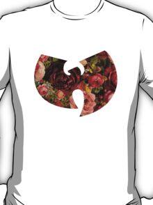 FLOWER W T-Shirt
