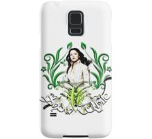Snow White Samsung Galaxy Case/Skin