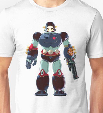 Seijin Machinder Unisex T-Shirt